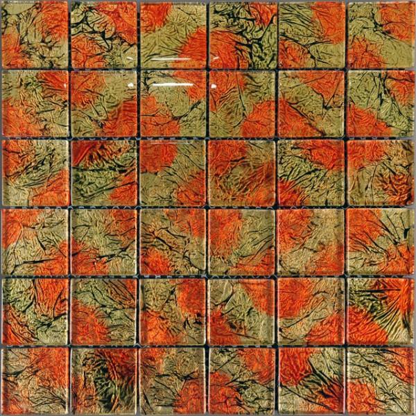 Glass mosaic 300x300x8 Nr 30 A-MGL08-XX-030