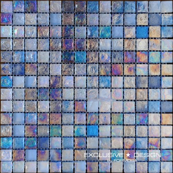 Glass mosaic 300x300x8 Nr 45 A-MGL08-XX-045