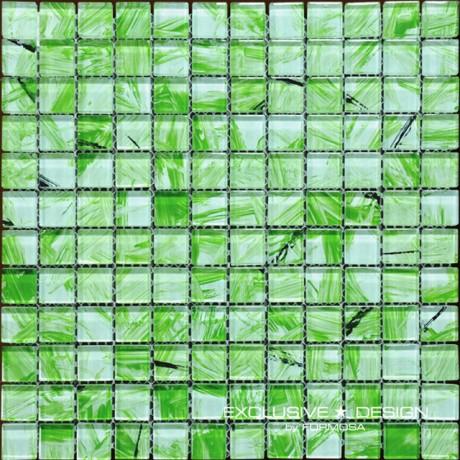 Glass mosaic 300x300x8 Nr 5 A-MGL08-XX-005