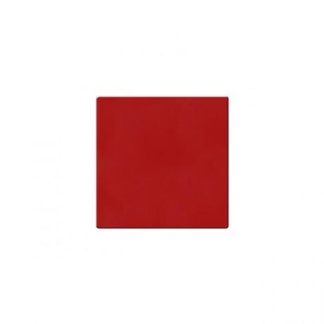 Mozaika szklana Componer czerwony 123x123x6 mm Nr 29 A-CGL06-XX-029