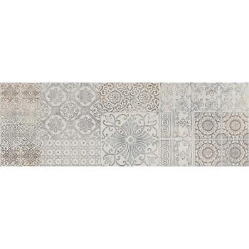 Vinci Patchwork DEKOR PŁYTKA ŚCIENNA 25x75