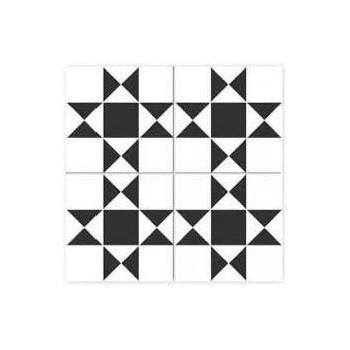 CARDIFF WHITE 45X45 GAT.1