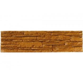 Link Stone Marrone 37,5X10X1,5