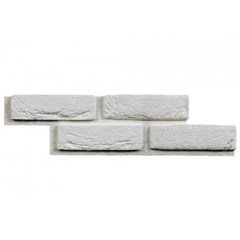 Mattone bianco 55x14