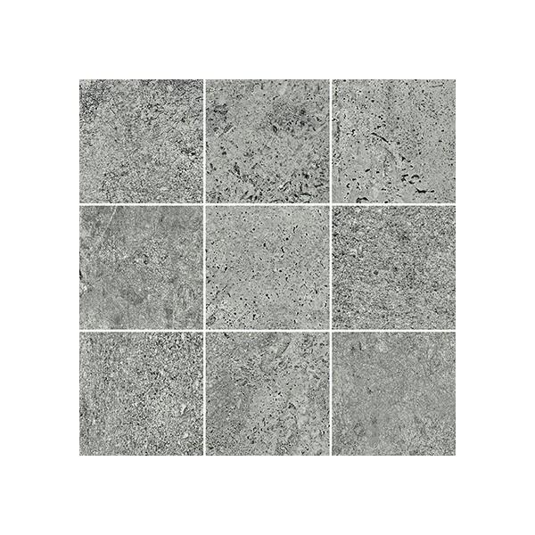 Newstone Grey Mosaic Matt Bs 29,8 x 29,8