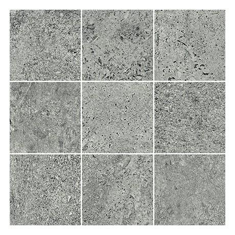 Newstone Grey Mosaic Matt Bs 29,8x29,8 GAT.I