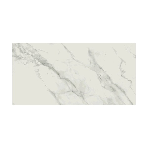 Calacatta Marble White Polished  59,8 x 119,8