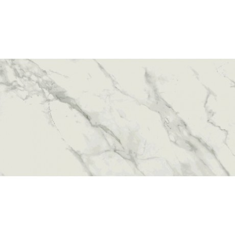 Calacatta Marble White Polished Matt 59,8x119,8 GAT.I