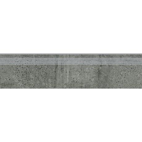Newstone Graphite Steptread 29,8x119,8 GAT.I