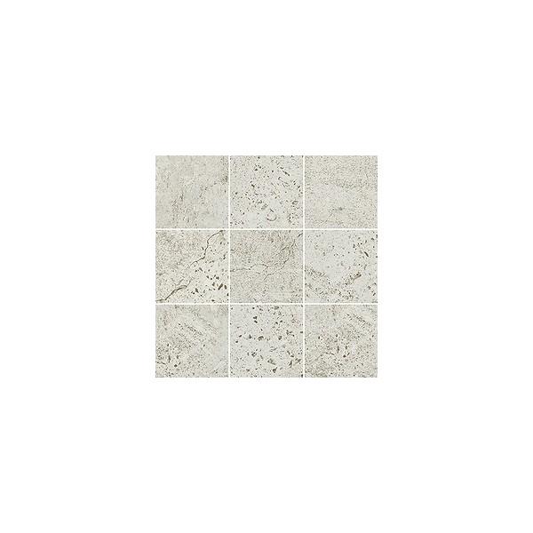 Newstone White Mosaic Matt Bs 29,8 x 29,8