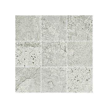 Newstone Light Grey Mosaic Matt Bs  29,8 x 29,8