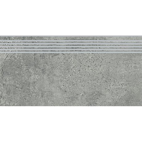 Newstone Grey Steptread 29,8 x 59,8
