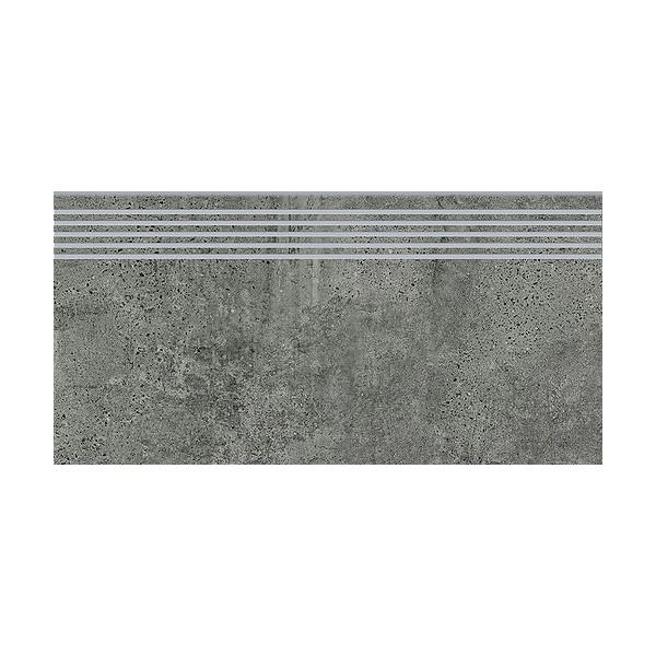 Newstone Graphite Steptread 29,8 x 59,8