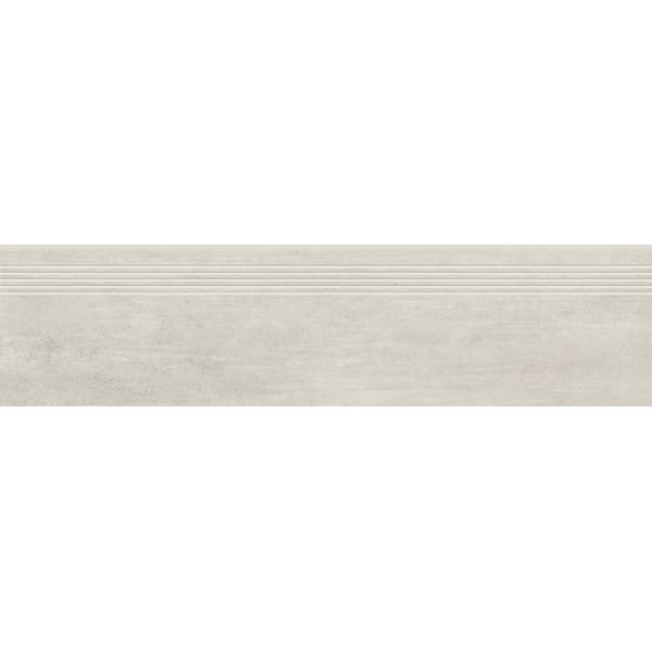 Grava White Steptread 29,8 x 119,8