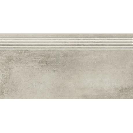 Grava Light Grey Steptread 29,8 x 59,8