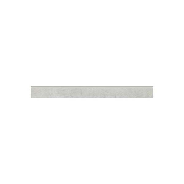 Scratch Bianco Cokół Półpoler 7.2 x 75