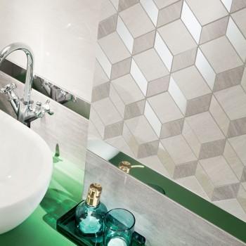 Blink grey mozaika 29,8x24,5 GAT.I