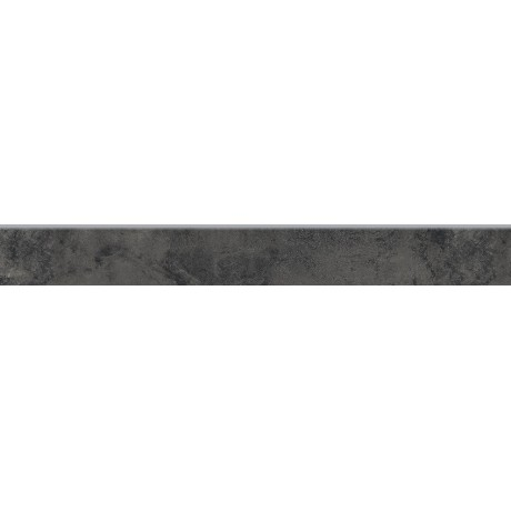 Quenos Graphite Skirting 7,2x59,8 GAT.I