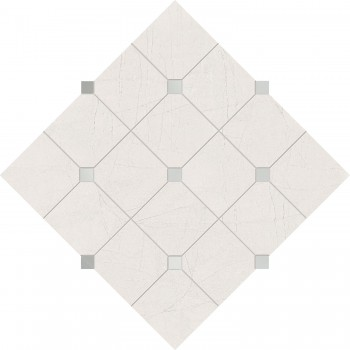 Idylla white 29,8x29,8 GAT.I
