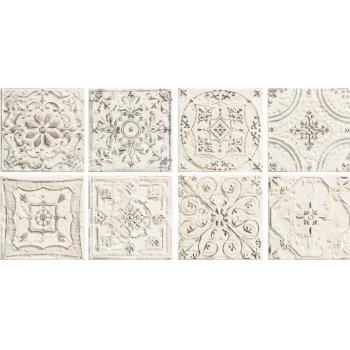 Tinta White Dekor 14,8x14,8...