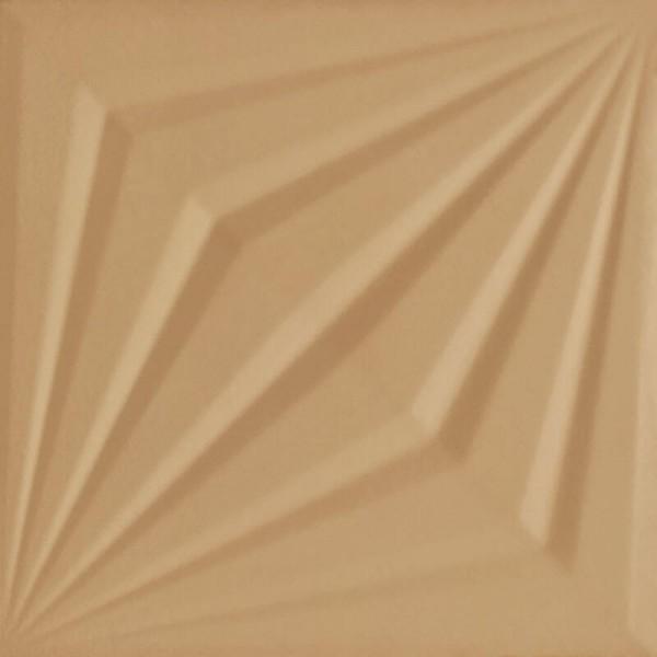 Urban Colours Gold Inserto Struktura B 19.8x19.8 GAT.I