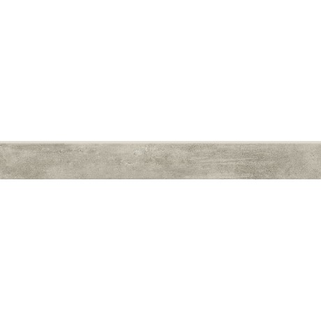 Grava Light Grey Skirting 7,2X59,8 GAT.I