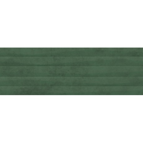 GREEN SHOW STRUCTURE SATIN 39,8X119,8 G1