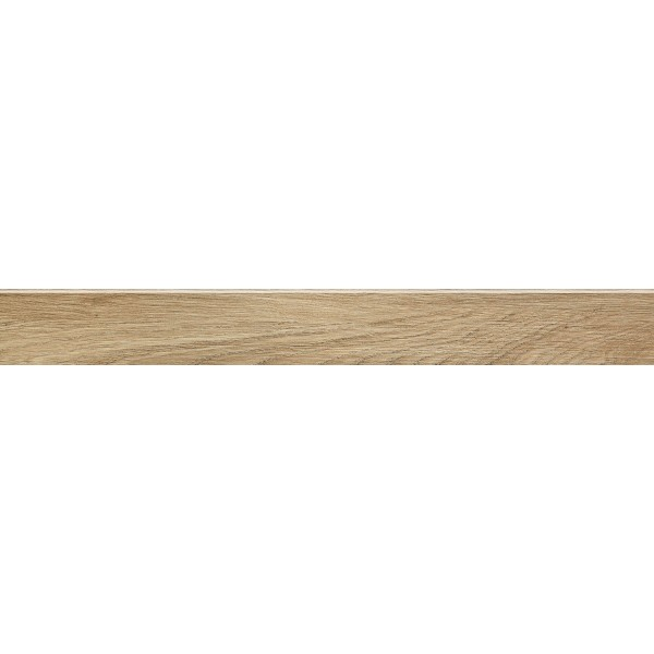 Elm Beige STR Cokół podłogowy 59,8 x 7,0 GAT.I