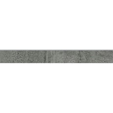 Newstone Graphite Skirting 7,2x59,8 GAT.I