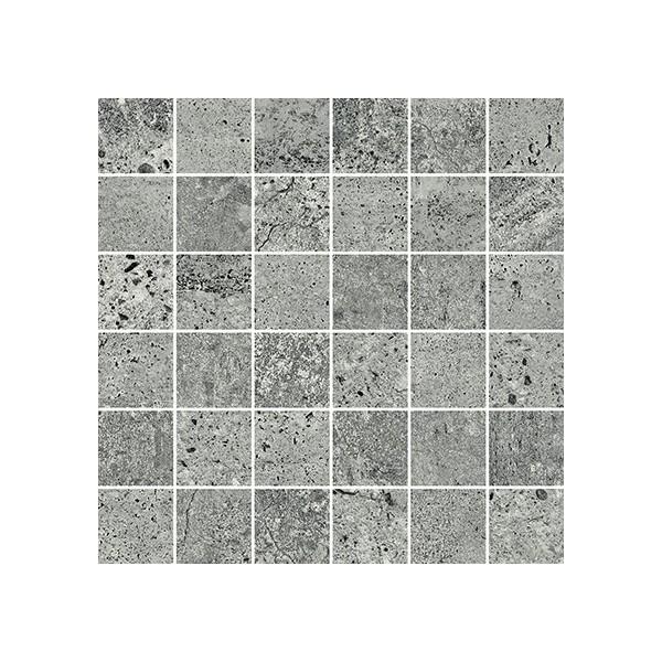 Newstone Grey Mosaic Matt 29,8x29,8 GAT.I