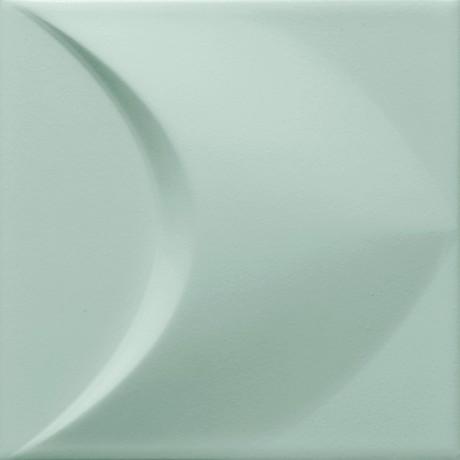 Colour mint STR 2 14,8x14,8 GAT.I