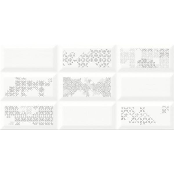 NARIS INSERTO PATCHWORK 29,7x60 GAT.I