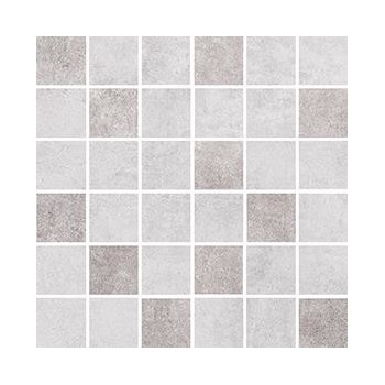 SNOWDROPS mosaic mix  20x20...