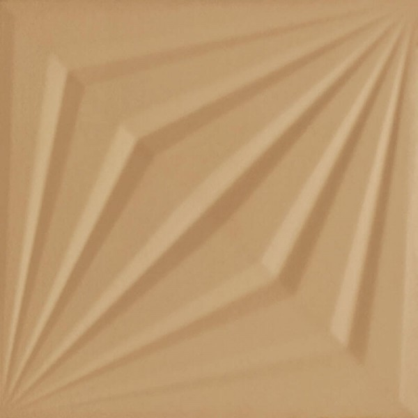 Urban Colours Gold Inserto Struktura A  19.8x19.8 GAT.I