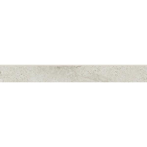 Newstone White Skirting 7,2x59,8 GAT.I