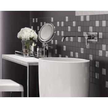 Uniwersalna Mozaika Prasowana Bianco Paradyż Hexagon 22x25.5 GAT.I