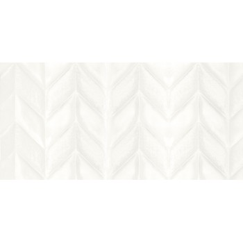 Roteo Chevron Bianco 60×30...