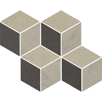 Rockstone Antracite Mozaika...