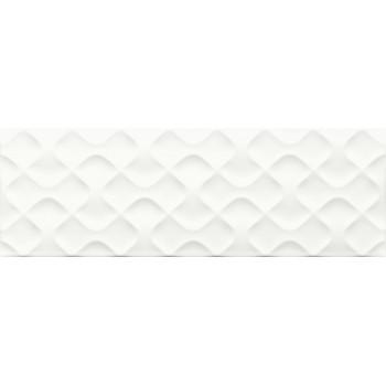 Ribbon white 25x75 GAT.I
