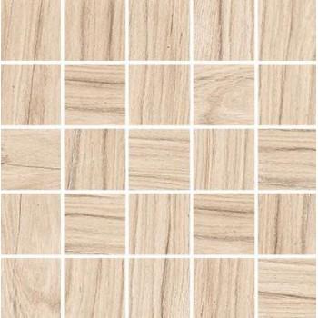 Sweet Home Wood Mosaic...