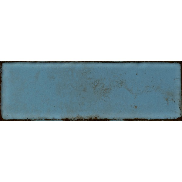 Curio blue mix B STR 23,7x7,8 GAT.I
