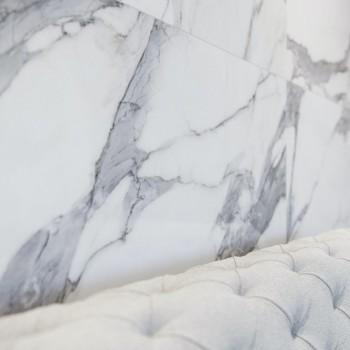 CALACATTA WHITE POLER 119.7x119.7x8 G.I