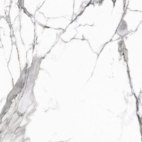 CALACATTA WHITE SATYNA 119.7x119.7x8 G.I