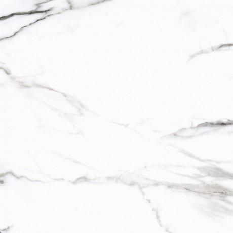 CALACATTA WHITE SATYNA 59.7x59.7x8 G.I