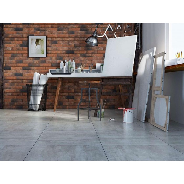 Loft Brick PEPPER 245x65x8