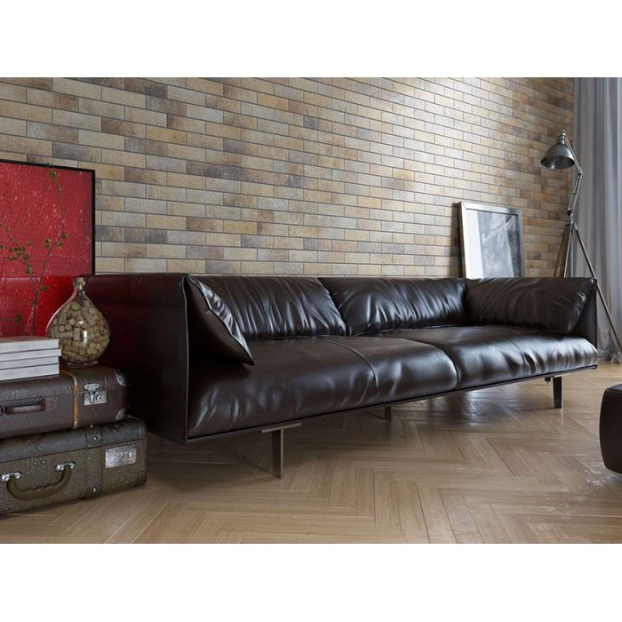 Loft Brick SALT 245x65x8