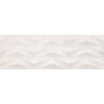 Locarno White Axis 25x75 GAT.I