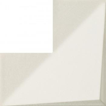 Coma white STR 20x20 GAT.I