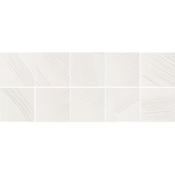Brass white MIX 14,8x14,8...