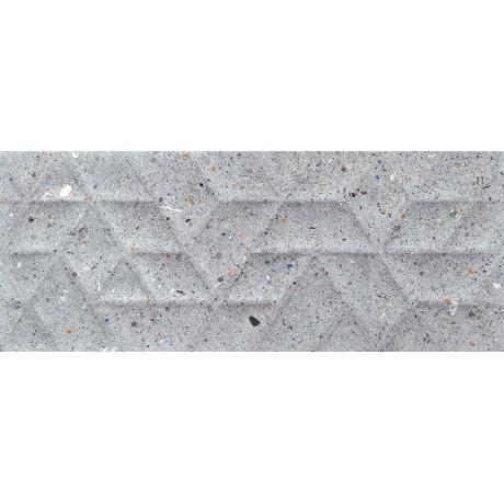 Dots graphite STR 29,8x74,8 GAT.I